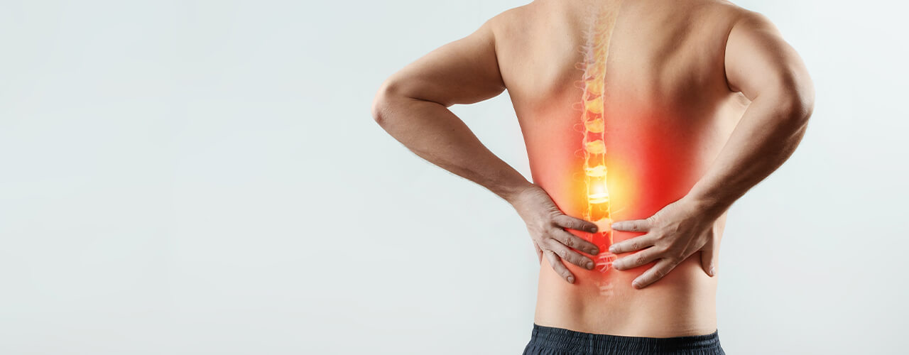 Sciatica & Back Pain Relief Plymouth, IN