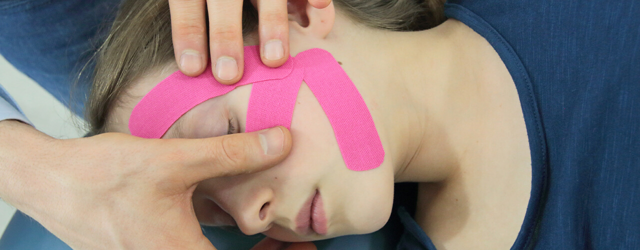 Kinesio Taping Plymouth, IN
