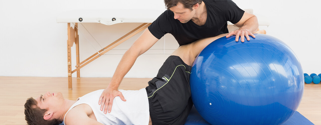 Therapeutic Exercise Plymouth, IN